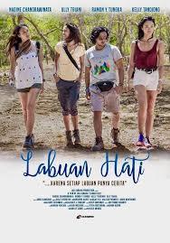 Download Film Labuan Hati (2017) Subtitle Indonesia