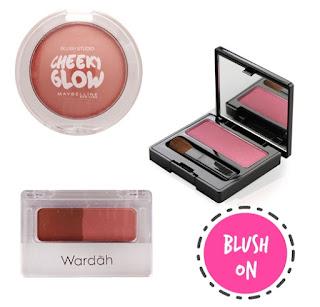 [TIPS] Memilih Produk Makeup untuk Pemula - My-Makeupdiary