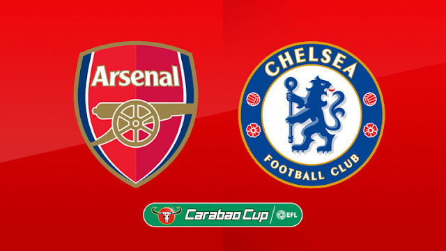 Arsenal vs Chelsea Full Match & Highlights 24 January 2018