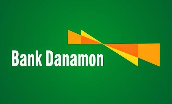 Sekilas Situs Bank Danamon Indonesia - www.danamon.co.id
