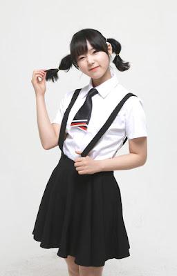 yakni grup perempuan gres asal Korea Selatan yang bernaung dibawah label  Profil, Biodata, Fakta Pritz