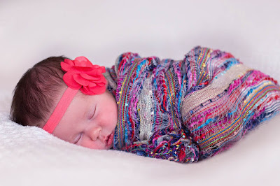 Baby Sleeping Photos