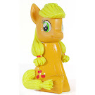 My Little Pony Mini Bubble Baths Applejack Figure by MZB Accessories