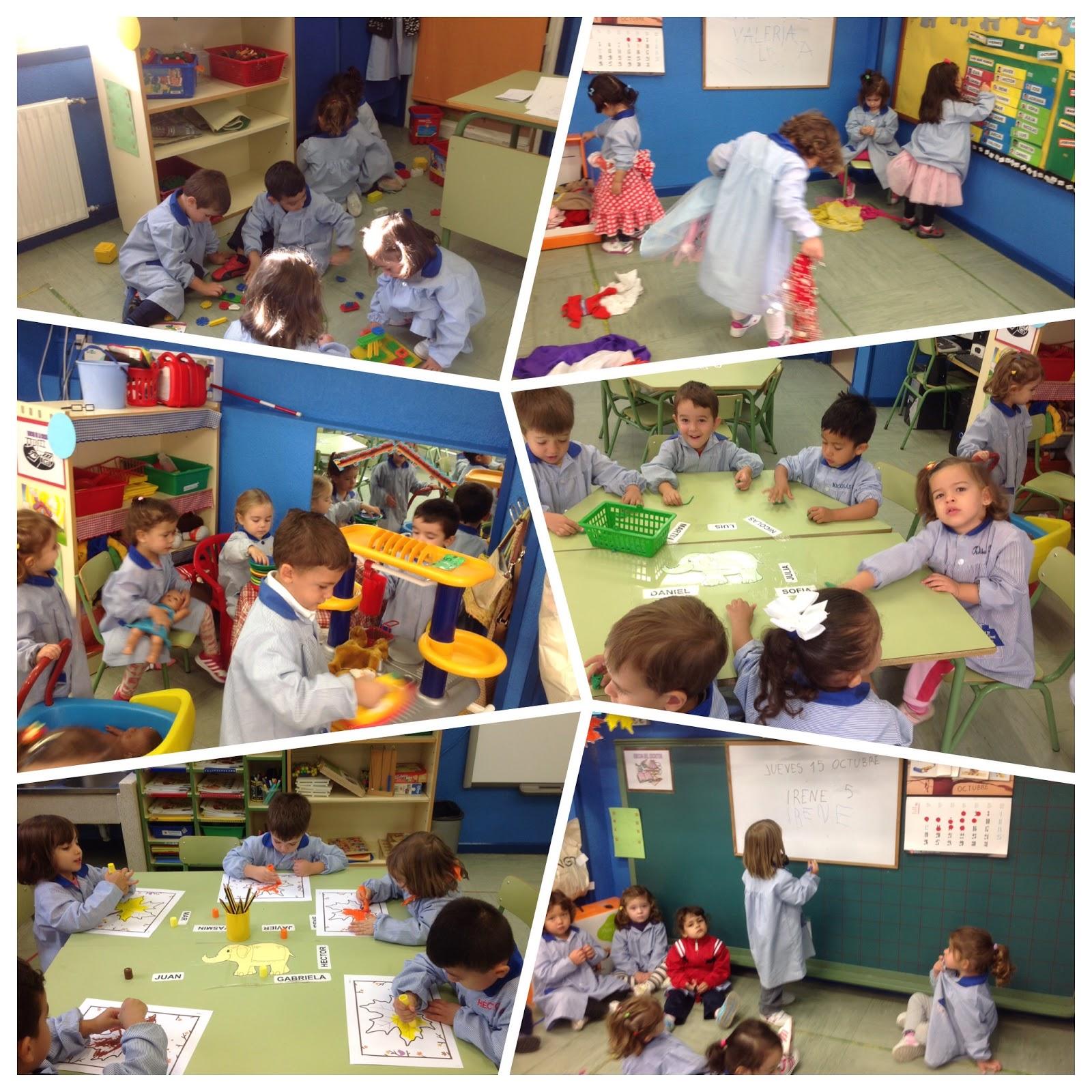 El Blog De Educación Infantil