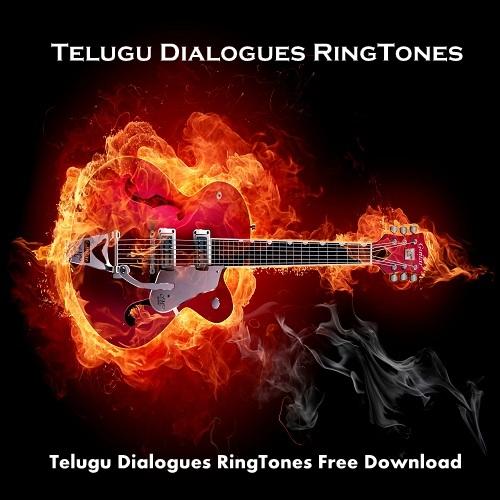 Telugu Cinema Dialogues Ringtones Free Download