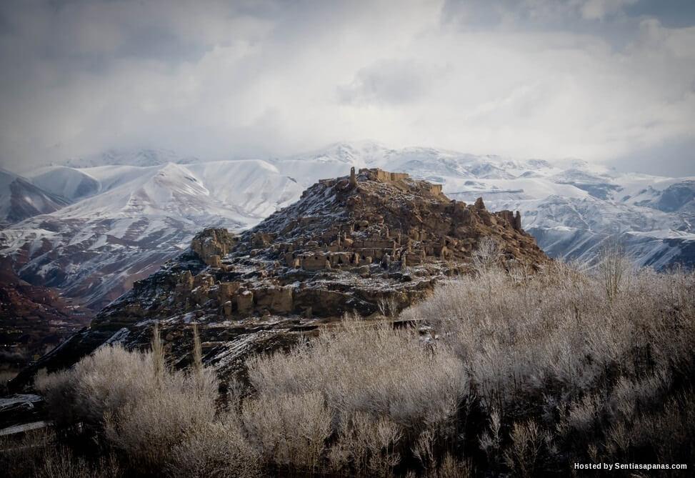 Shahr-e Gholghola Digelar 'Kota Raungan' Angkara Puteri Derhaka