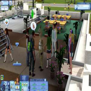 download the sims 3 university life pc game full version free