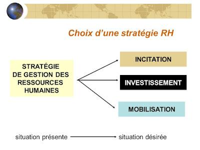 ibr - GRH: Les Stratégies des Ressources Humaines