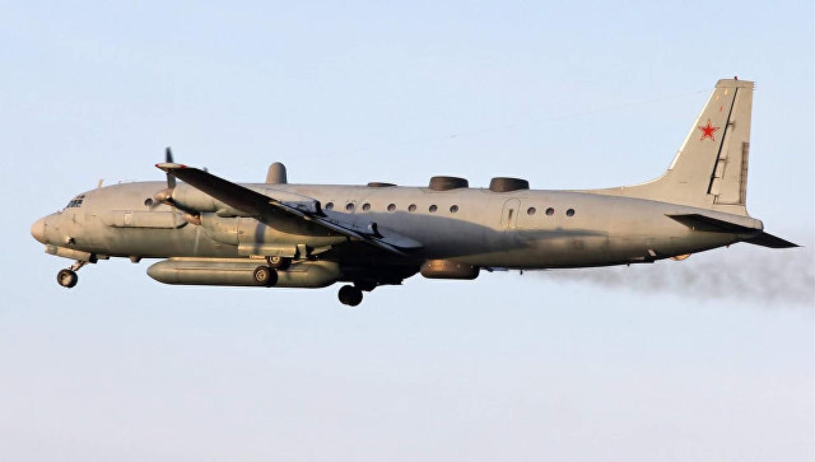 Tanggapan Rusia terhadap jatuhnya Il-20 setelah komandan Israel datang menjelaskan