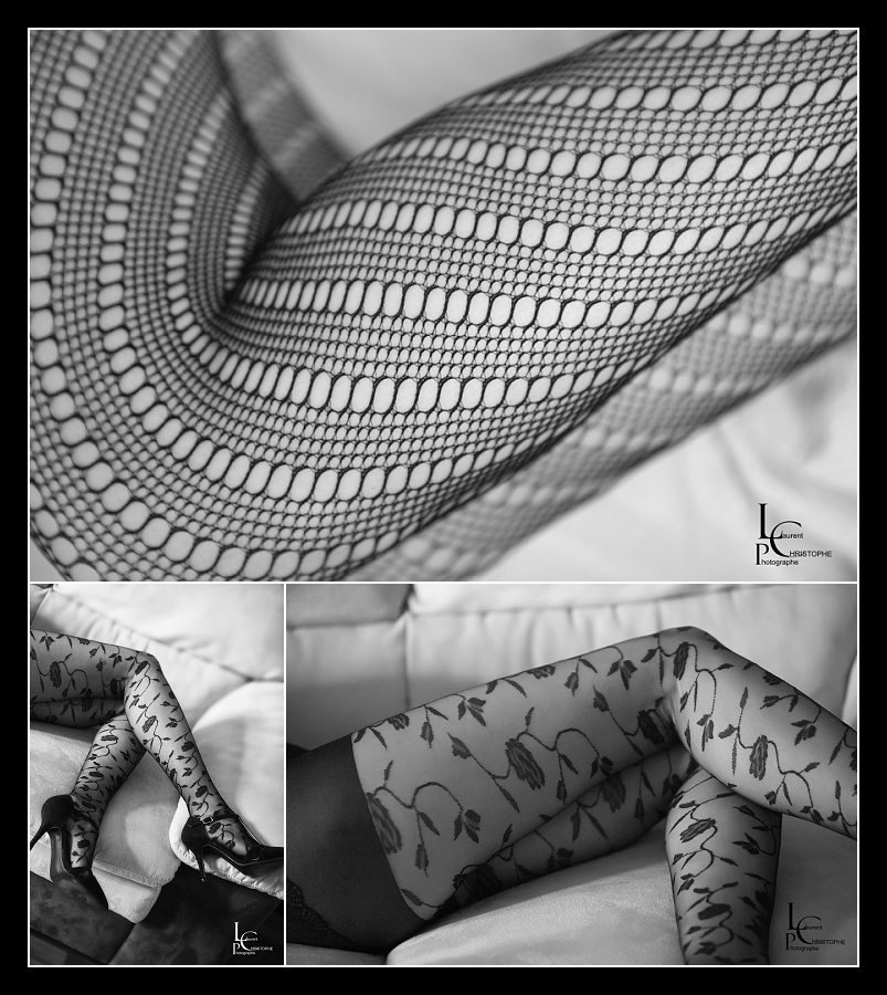 shooting Boudoir  Cholet