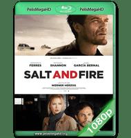 SAL Y FUEGO (2016) WEB-DL 1080P HD MKV ESPAÑOL LATINO