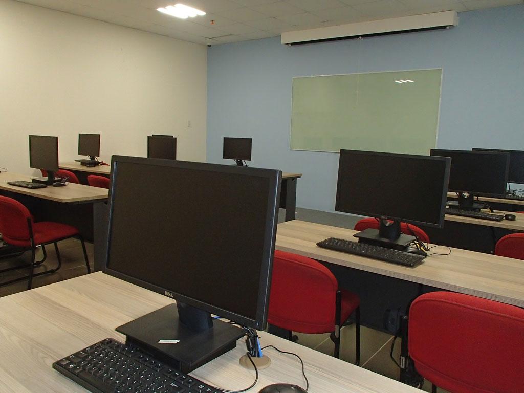 MSI-ECS Classrooms