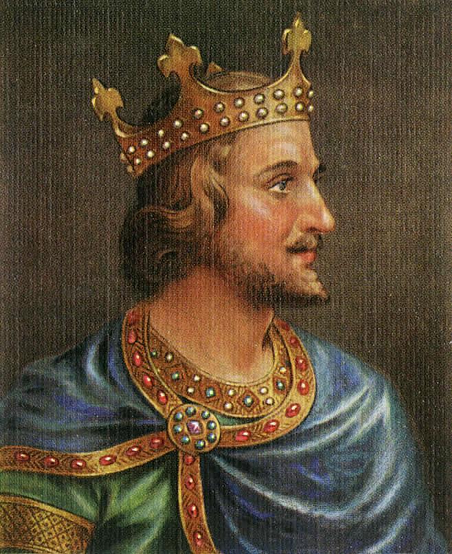 Stephen I of England