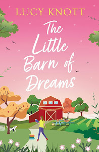 Pre-Order 'The Little Barn of Dreams' TODAY!