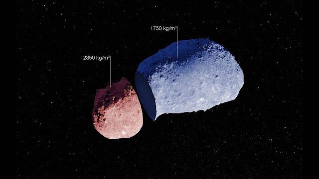 """Αστεροειδής που """"τρέχει"""" με 32.400 χιλ θα περάσει κοντά από τη Γη"""
