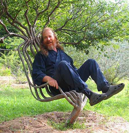 Esos raros jardines tree shaping arte o tortura vegetal for Arboles para cierre de jardin
