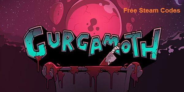 Gurgamoth Key Generator Free CD Key Download