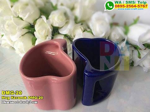 Mug Keramik DMG-20