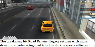 Road Drivers: Legacy apk