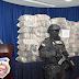 Ocupan 395 paquetes de presunta cocaína en embarcación que llegó desde Venezuela