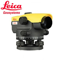 JUAL ALAT SURVEY AUTOMATIC LEVEL LEICA NA-332 BERAU