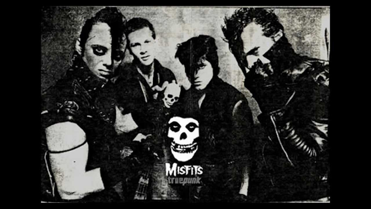 Misfits singles for downloading