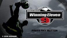 Download Winning Eleven 9 Iso/Cso PPSSPP Terbaru 2019