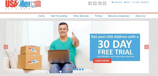 Virtual Mailbox Service