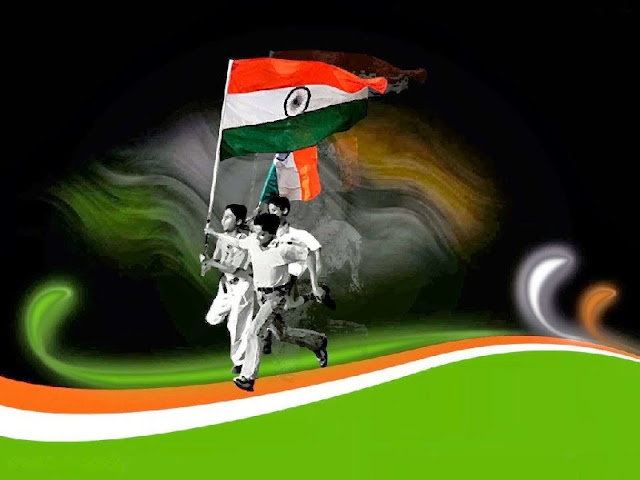 indian-flag-2017-with-soliders