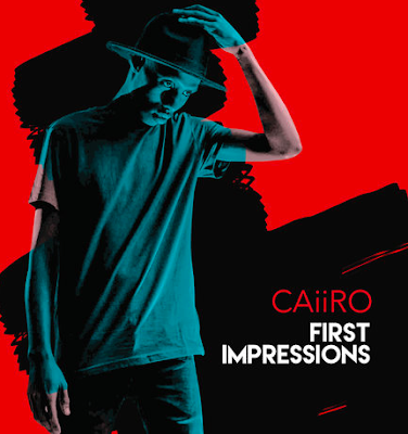 Caiiro - In My Dreams