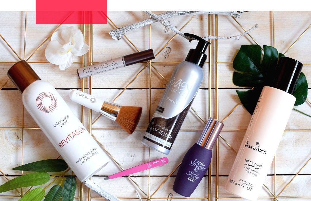 Beauty Neuheiten / Was gibt es neues auf dem Beautymarkt?