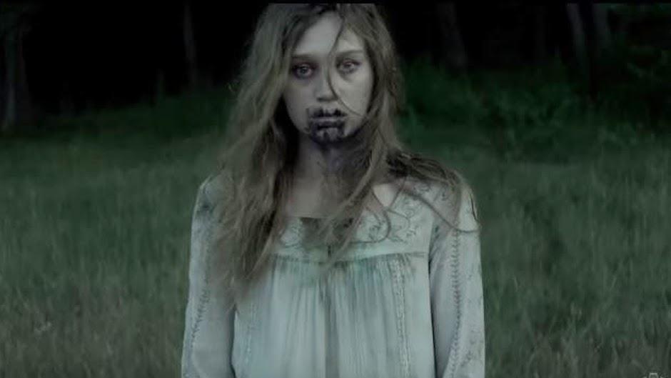 Slender Man: Pesadelo sem Rosto | Lenda da internet ganha vida no 1º trailer do terror