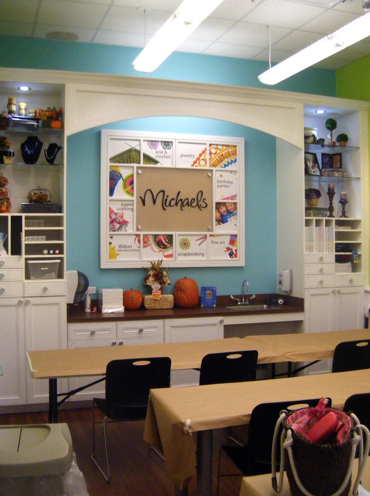 Michaels Craft Store Mt Pleasant Sc