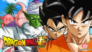 Dragon Ball Super Episódio 58
