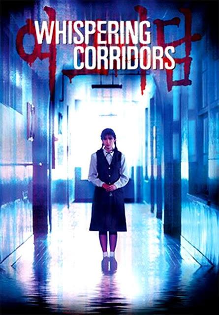 Sinopsis Whispering Corridors (1998) - Film Korea