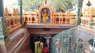 Lakshmi Narasimha Swamy Temple Malakonda History