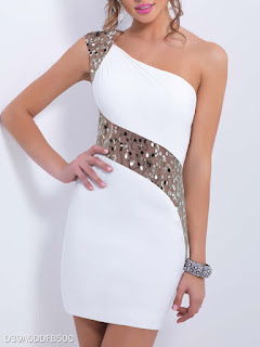 bodycon vestidos
