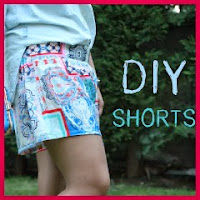 Shorts fáciles