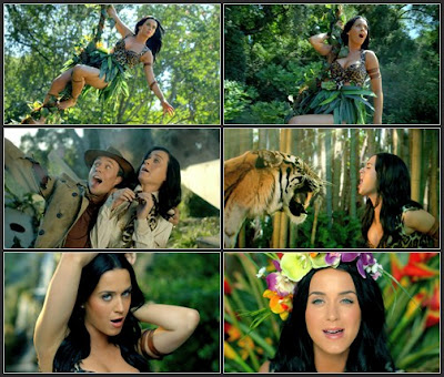 Katy Perry - Roar (2013) HD 1080p Music Video Free Download