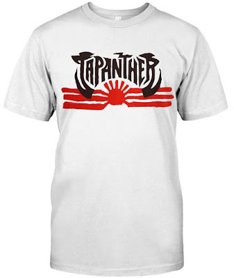 JAPANTHER T-Shirts Hoodie Sweatshirt