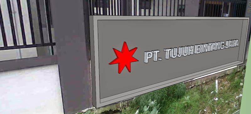 Loker Terbaru di Cikarang PT Tujuh Bintang Jaya