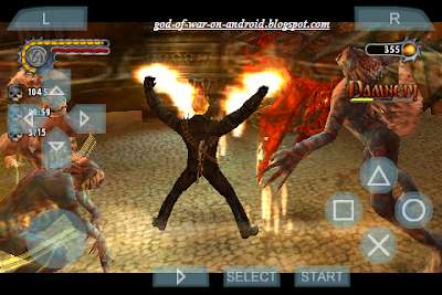 assassin's creed bloodlines ppsspp - 4ugames