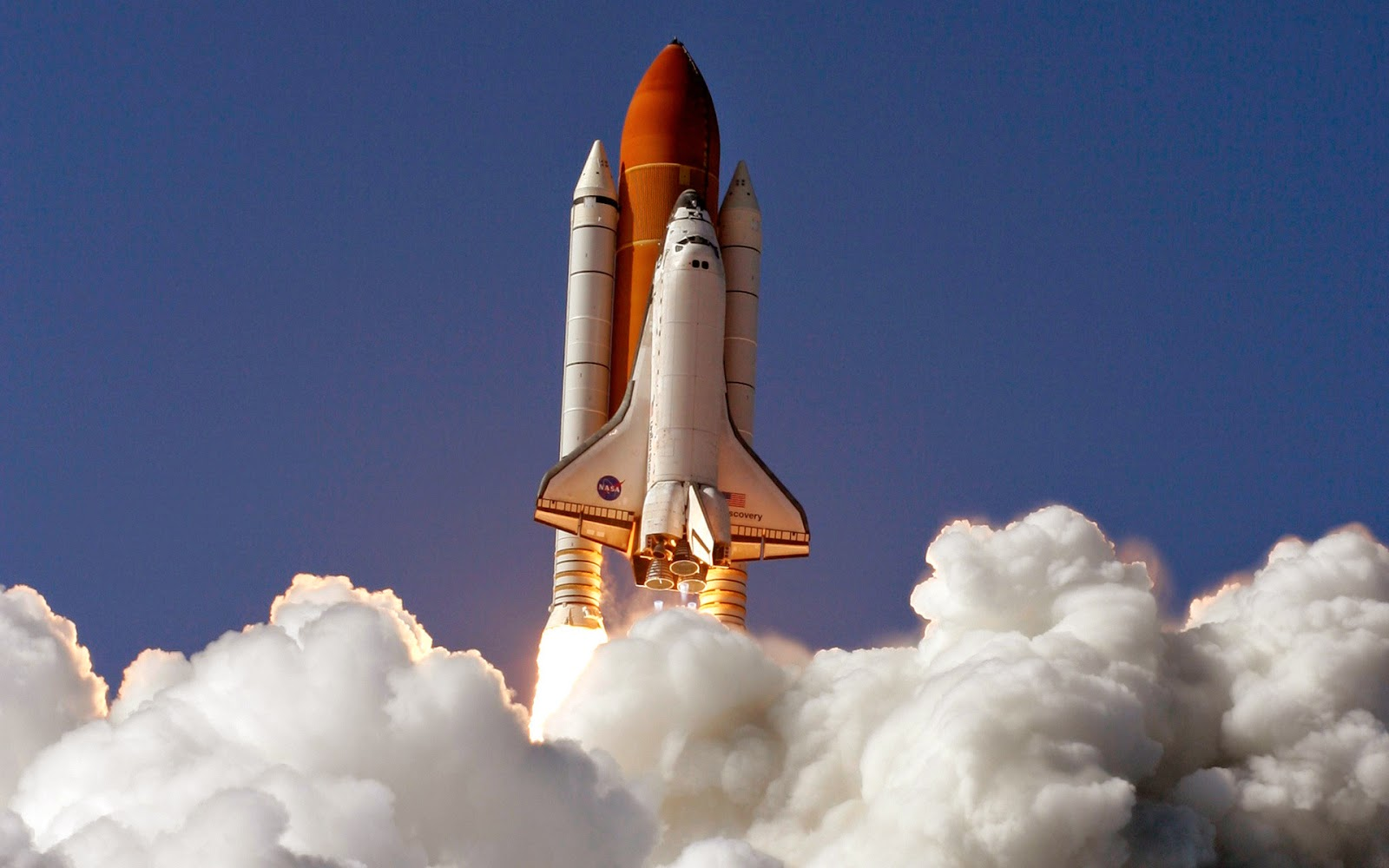 space shuttle mission failures - photo #18