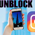 How to Unblock Instagram