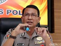 Polisi Larang Aksi Bela Rohingya di Candi Borobudur, Ini Alasannya