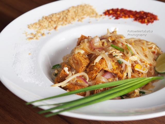 Pad Thai Noodles  RM 18.90