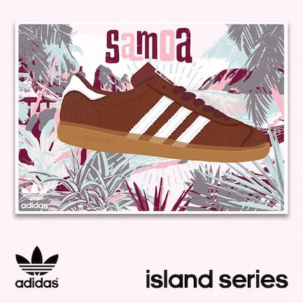 the latest c16c3 eb22a Unhappy Mondays: Adidas it again: Teil I - Komische Namen ...