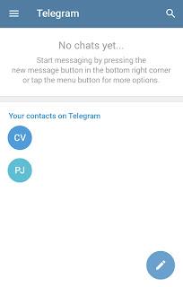 Telegram App Kya hai
