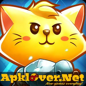 Cat Quest MOD APK unlimited money