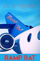 Small cover image of Ramp Rat by CC Standish